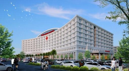 Bệnh viện Shing Mark